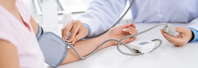 高血压并发症保险